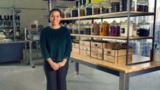 Careers in Chemical Engineering: Olivia Sweeney