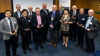 IChemE presents awards to ten chemical engineers
