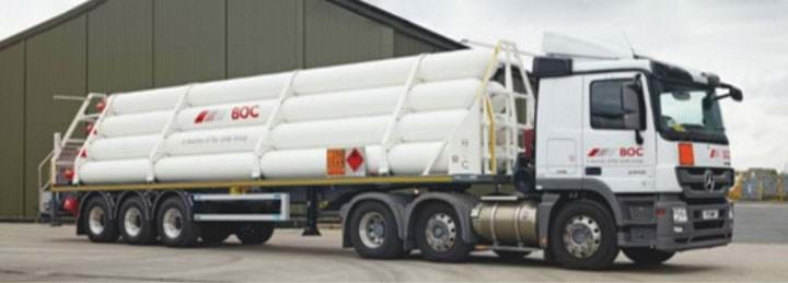 Hydrogen Transport - Features - The Chemical Engineer