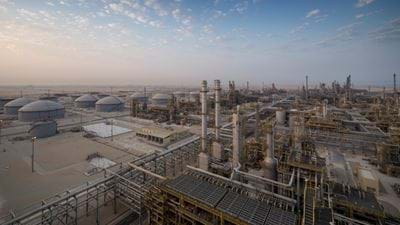 Ineos makes first investment in Saudi Arabia
