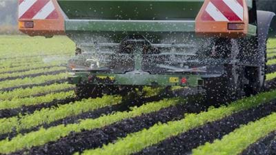 A novel process for democratised fertiliser production