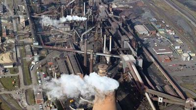 Stressed British Steel Must Not be Allowed to Fail