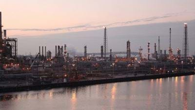 Philadelphia oil refinery to shut down following fire