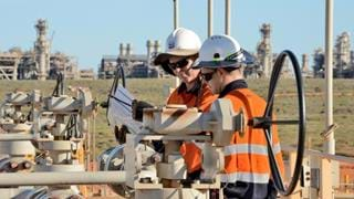Gorgon CCS plant starts up after two-year delay
