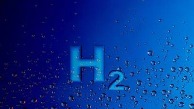 The Unbearable Lightness of Hydrogen