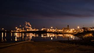 Worsley Alumina signs contracts to receive 1.75m t of LNG