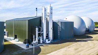 Partnership aims to build large-scale hydrogen storage systems