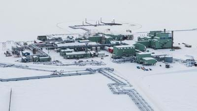 BP sells Alaska business to Hilcorp for US$5.6bn