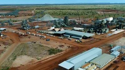 Pilbara Minerals raises US$62.7m in equity