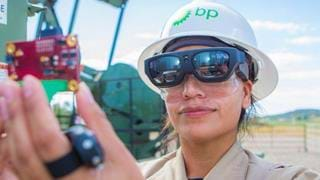 BP on continuous hunt for methane leaks
