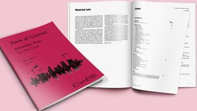 New edition of IChemE's Pink Book