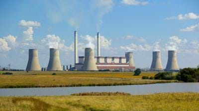 South Africa unveils 2030 power plan