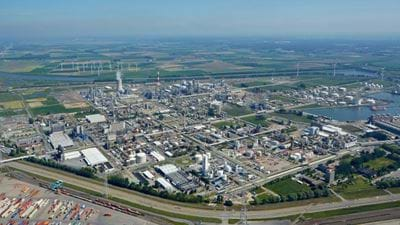 BASF expands ethylene oxide capacity in Antwerp