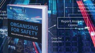 Book Review: Organising for Safety; How Structure Creates Culture