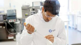 CPI partners with ImmunoBiology to produce pneumococcal vaccines that don't require cold chain