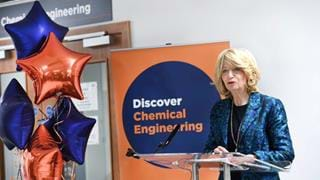 New chemical engineering department at Brunel University London