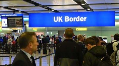 UK announces new fast-track visa for world-leading researchers