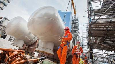Atkins wins Shell technical safety contract