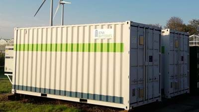BASF and JenaBatteries cooperate to develop innovative power storage technology