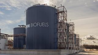 INEOS to produce plastics from wood-derived oil