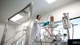 CPI and Oxford partner to scale up biocatalysis technology
