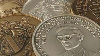 IChemE medal winners announced