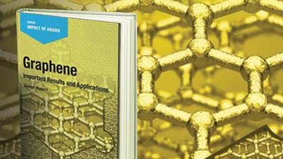 Book Review: Graphene – Important Results and Applications