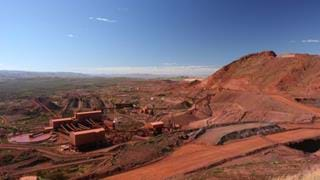 Rio Tinto will spend US$1bn on reducing emissions