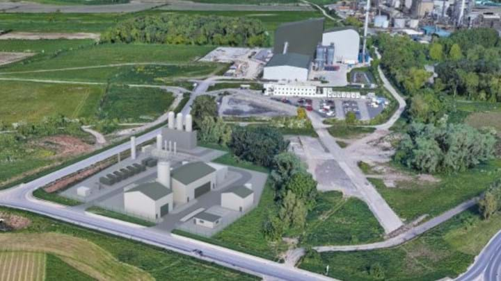 TheChemicalEngineer: Green light given to UK plastic-to-hydrogen facility.