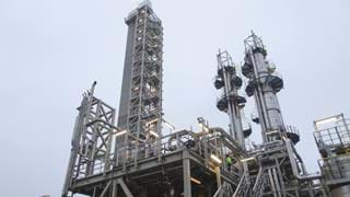 Norwegian carbon capture research hub extends operations