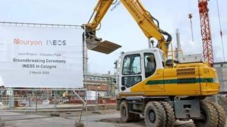 Nouryon and Ineos Nitriles start work on new chelates plants