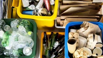 Coronavirus could lead to packaging material shortage, warns Recycling Association