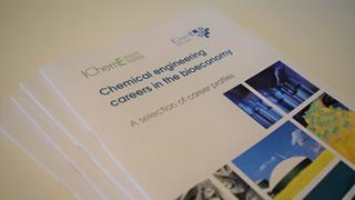 IChemE publishes biosector career profiles