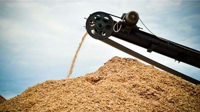 Veolia opens new wood waste processing facility