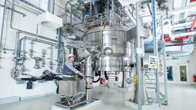 Evonik spends €25m as part of API and intermediates manufacturing expansion