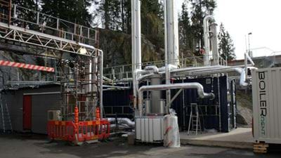 CCS pilot phase successfully completed on Norwegian waste-to-energy plant