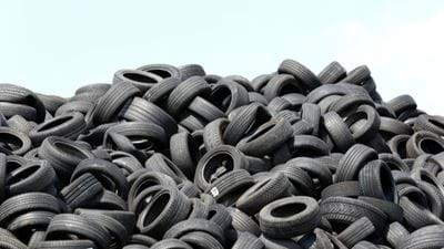 Partnership aims to develop tyre recycling technology