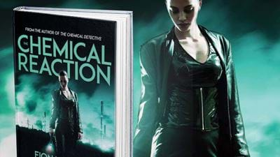 Book Review: The Chemical Reaction