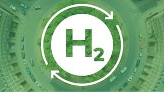 HyNet: Demonstrating an Integrated Hydrogen Economy