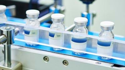 PSE and Siemens join partnership to advance continuous drug manufacturing