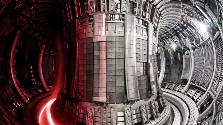 Machine Learning Technique Could Improve Fusion Energy Outputs