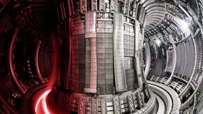 UKAEA signs framework agreement to develop fusion energy