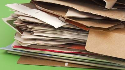 Recycling Association calls for Government to support paper and cardboard recycling