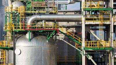 BP exits petrochemicals, sells plants to Ineos