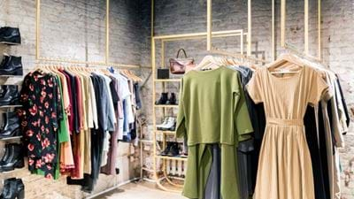 Partnership to develop environmental decision-making platform for the fashion industry
