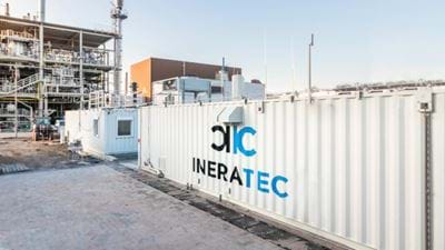Clariant and Ineratec announce renewable fuels partnership