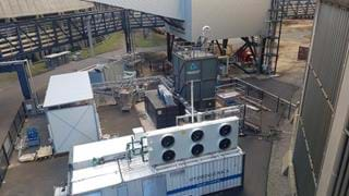 CRI successfully demonstrates chemical storage with renewable methanol