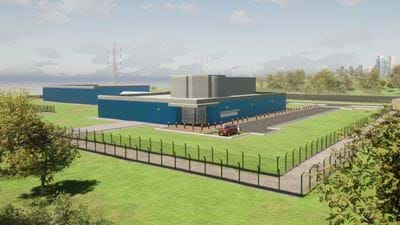 Jacobs selected to build nuclear testing facility