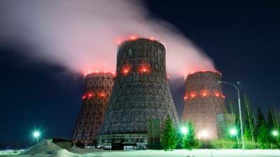 Nuclear cogeneration pushed as solution for low carbon heat