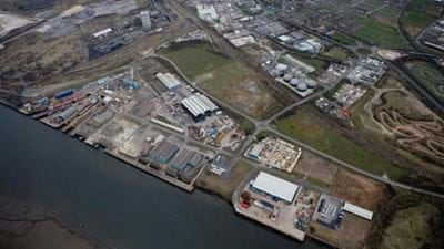 Agreement for £230m UK waste-to-energy plant